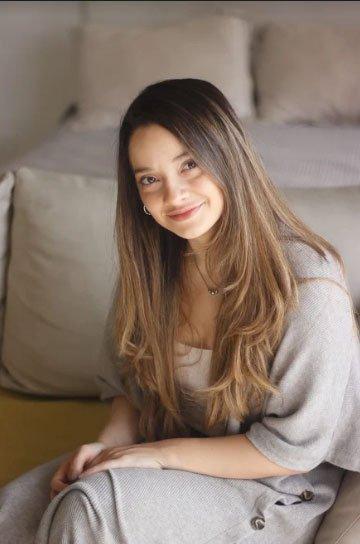 Acerca de Daniela Lencina
